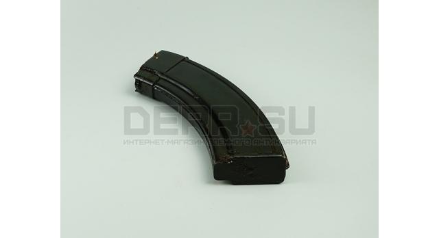 Магазин для АК-47/АКМ (7.62х39-мм) / На 30 патронов черный гладкий склад [ак-20]