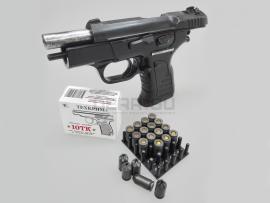 5561 Охолощённый пистолет Tanfoglio
