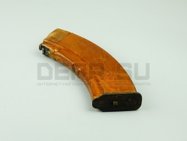 558 Магазин для АК-47/АКМ (7.62х39-мм)