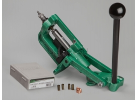 Настольный пресс RCBS Rock Chucker Supreme reloading press