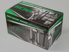 5622 Набор для релоадинга RCBS с прессом из литой стали для винтовочных патронов