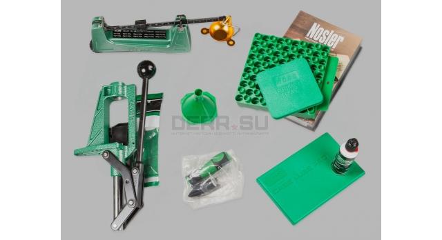 Набор для релоадинга RCBS Partner Press reloading kit