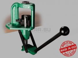 5636 Настольный пресс RCBS для пистолетных патронов