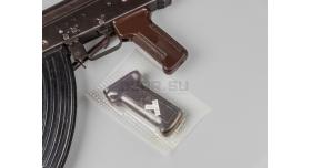 Рукоятка для АК,АКМ / Под АКМ пластик новая [ак-61-1]