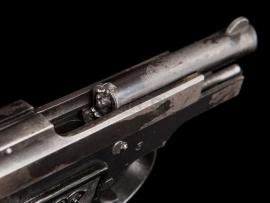 5692 Макет массогабаритный ТК-26 (Тульский Коровин)