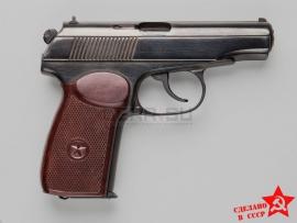 5704 Макет массогабаритный ПМ (пистолета Макарова)