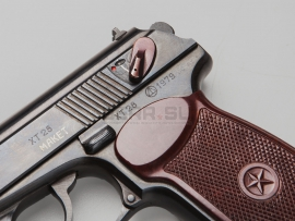 5706 Макет массогабаритный ПМ (пистолета Макарова)