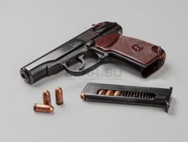 5707 Макет массогабаритный ПМ (пистолета Макарова)