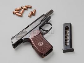 5710 Макет массогабаритный ПМ (пистолета Макарова)
