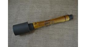 Страйкбольная граната М-24 (Zeus)/Поражающий элемент меловой порошок [сиг-488]
