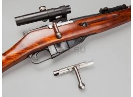 Стебель затвора винтовки Мосина