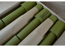 Пейнтбольная ручная граната РГД-33/Поражающий элемент меловой порошок [сиг-486]
