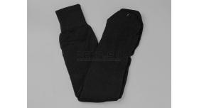 Носки для военослужащих / Летние чёрные [сн-280]