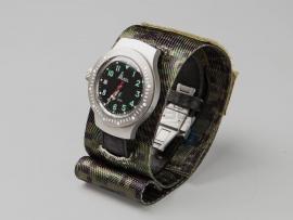 5787 Часы армейские из комплекта «Ратник»