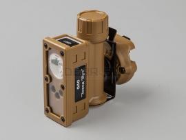5795 Фонарь светосигнальный для каски из комплекта экипировки «Ратник»