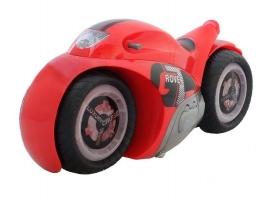 Радиоуправляемый мотоцикл-перевертыш ZhengGuang GT-ROVER 2.4G 1/12 RTR (красный) + Ni-Cd и З/У