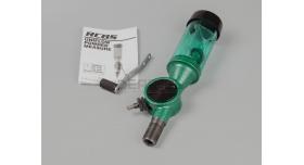 Механический дозатор пороха RCBS / Uniflow Powder Measure [мт-732]