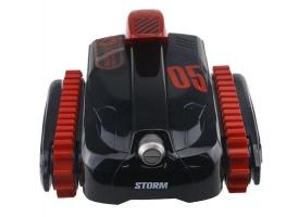 Радиоуправляемая машинка-амфибия Crazon STORM на гусеницах 2.4G, RTR 1