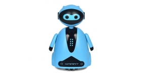 Робот HappyCow 777-631, сенсор, движется по линии 2
