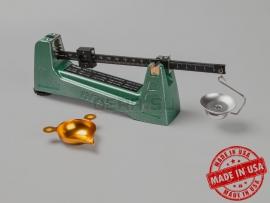5839 Механические (рычажные) весы для пороха RCBS
