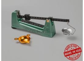 Механические (рычажные) весы для пороха RCBS