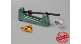 Механические (рычажные) весы для пороха RCBS / M500 на 500 гран (32,4 грамма) [мт-735]