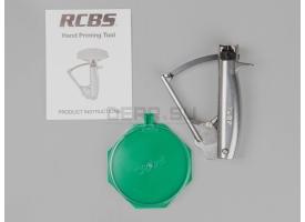 Капсюляторы RCBS / Hand Priming Tool [мт-733]