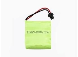 Аккумулятор Ni-Cd для ZhengGuang UD2191A
