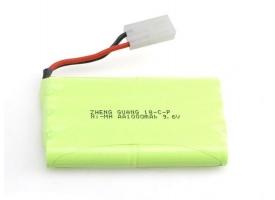 Аккумулятор Ni-Mh для ZhengGuang UD2168A