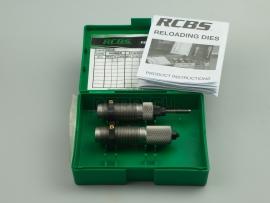 5846 Матрицы RCBS X-Die для релоадинга автоматных и винтовочных патронов