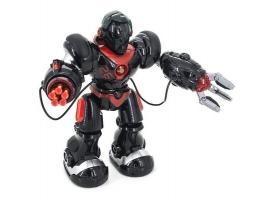 ИК робот AMWELL 7088 Robocop, звук, свет, танцы, сенсор, стреляет снарядами 1