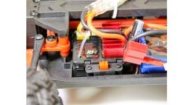 Радиоуправляемый монстр Remo Hobby SMAX UPGRADE 4WD 2.4G 1/16 RTR 19