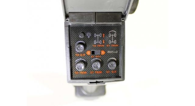 Радиоуправляемый монстр Remo Hobby SMAX UPGRADE 4WD 2.4G 1/16 RTR 21