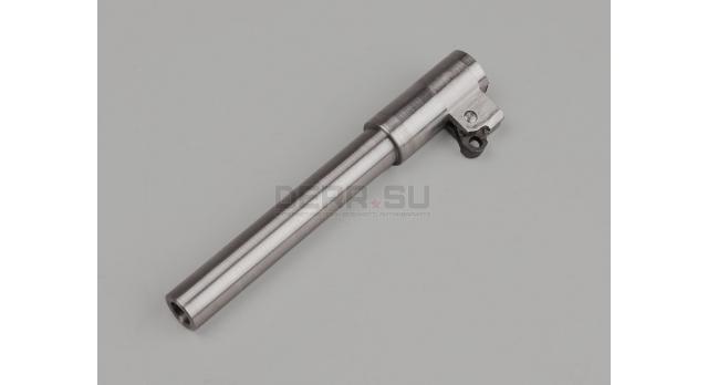 Ствол СХП для пистолета ТТ / С серьгой без боевых упоров под 10х31-мм [тт-162]
