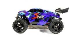 Радиоуправляемая трагги Remo Hobby S EVO-R 4WD 2.4G 1/16 RTR 2