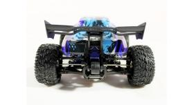 Радиоуправляемая трагги Remo Hobby S EVO-R 4WD 2.4G 1/16 RTR 4
