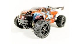 Радиоуправляемая трагги Remo Hobby S EVO-R 4WD 2.4G 1/16 RTR 8