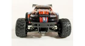 Радиоуправляемая трагги Remo Hobby S EVO-R 4WD 2.4G 1/16 RTR 9