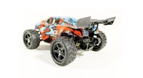 Радиоуправляемая трагги Remo Hobby S EVO-R 4WD 2.4G 1/16 RTR 14