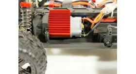 Радиоуправляемая трагги Remo Hobby S EVO-R 4WD 2.4G 1/16 RTR 21