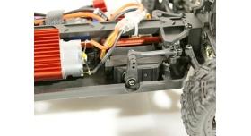 Радиоуправляемая трагги Remo Hobby S EVO-R 4WD 2.4G 1/16 RTR 22