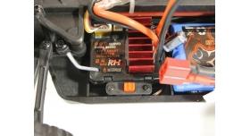 Радиоуправляемая трагги Remo Hobby S EVO-R 4WD 2.4G 1/16 RTR 24