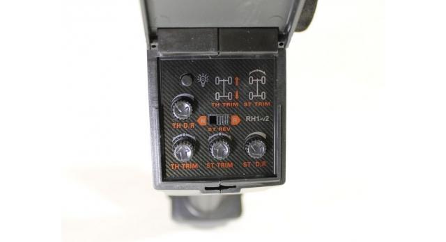 Радиоуправляемая трагги Remo Hobby S EVO-R 4WD 2.4G 1/16 RTR 27