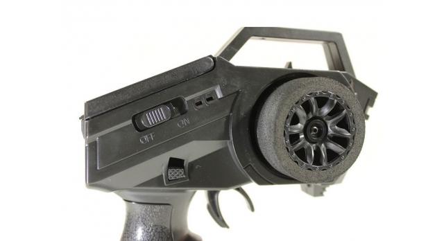 Радиоуправляемая трагги Remo Hobby S EVO-R 4WD 2.4G 1/16 RTR 28