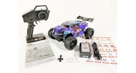 Радиоуправляемая трагги Remo Hobby S EVO-R 4WD 2.4G 1/16 RTR 31