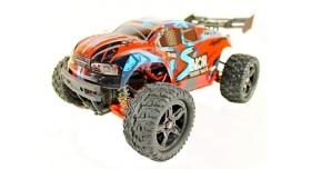 Радиоуправляемая трагги Remo Hobby S EVO-R UPGRADE 4WD 2.4G 1/16 RTR 1