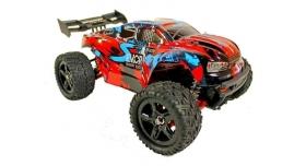 Радиоуправляемая трагги Remo Hobby S EVO-R UPGRADE 4WD 2.4G 1/16 RTR 3