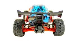 Радиоуправляемая трагги Remo Hobby S EVO-R UPGRADE 4WD 2.4G 1/16 RTR 6