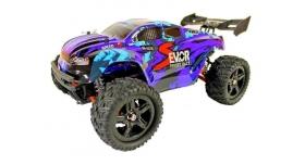 Радиоуправляемая трагги Remo Hobby S EVO-R UPGRADE 4WD 2.4G 1/16 RTR 12