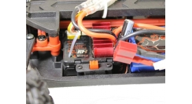 Радиоуправляемая трагги Remo Hobby S EVO-R UPGRADE 4WD 2.4G 1/16 RTR 19